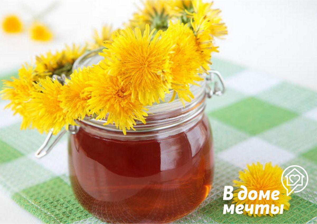 На кристаллизацию мёда может влиять состав цветочного нектара