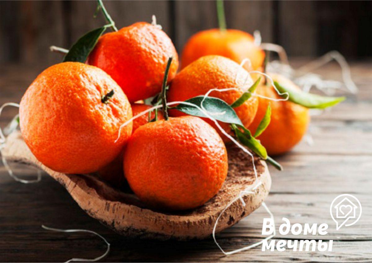 Как выбрать сладкие, сочные и вкусные цитрусовые