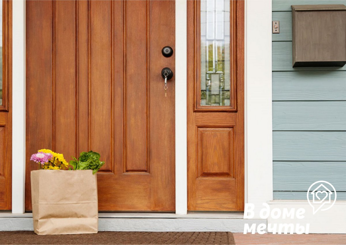 Ограничители дверные: монтаж, виды и специфика