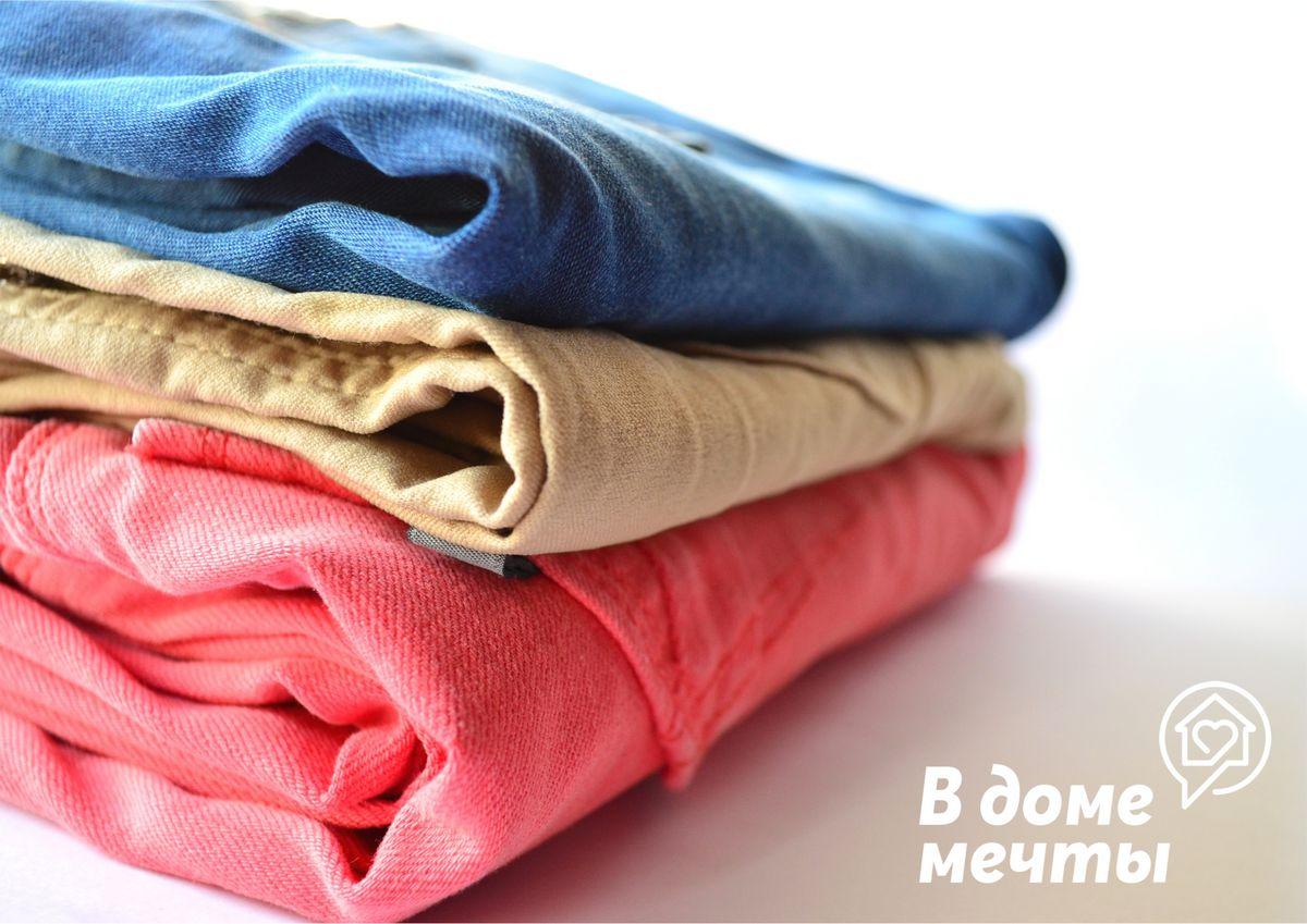 особенностью джинсовой ткани является усадка