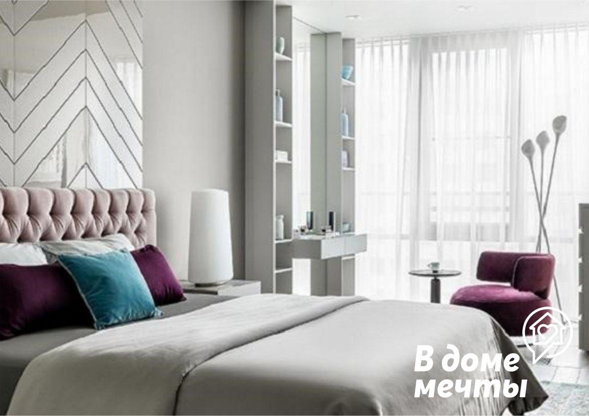Подушка как декор: лучшие способы оформления интерьера текстильными изделиями