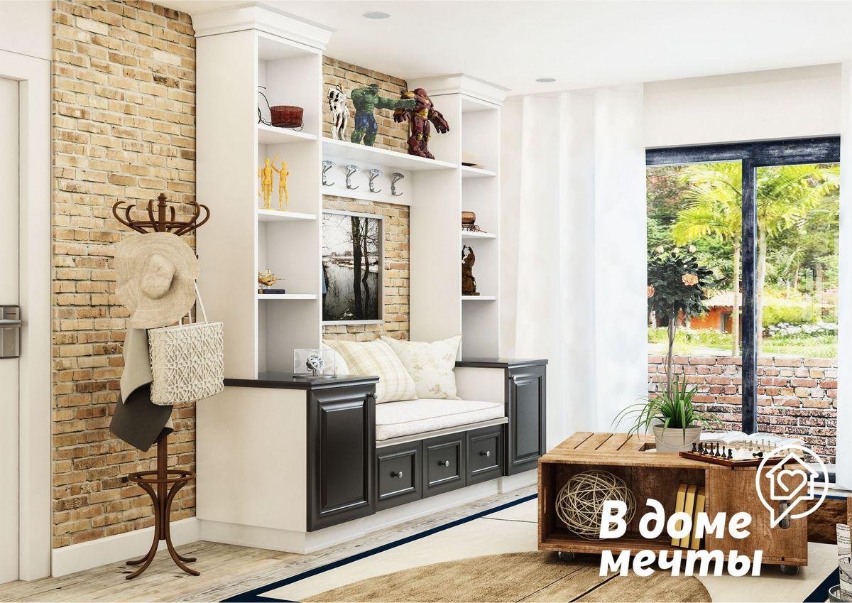 мебель простой формы имеет более длительный срок службы