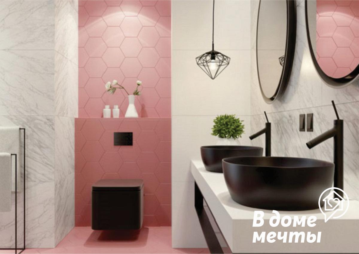 По концепции фен-шуй: как правильно оформить интерьер ванной комнаты