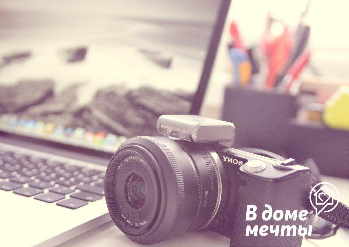 Камера, а не смартфон