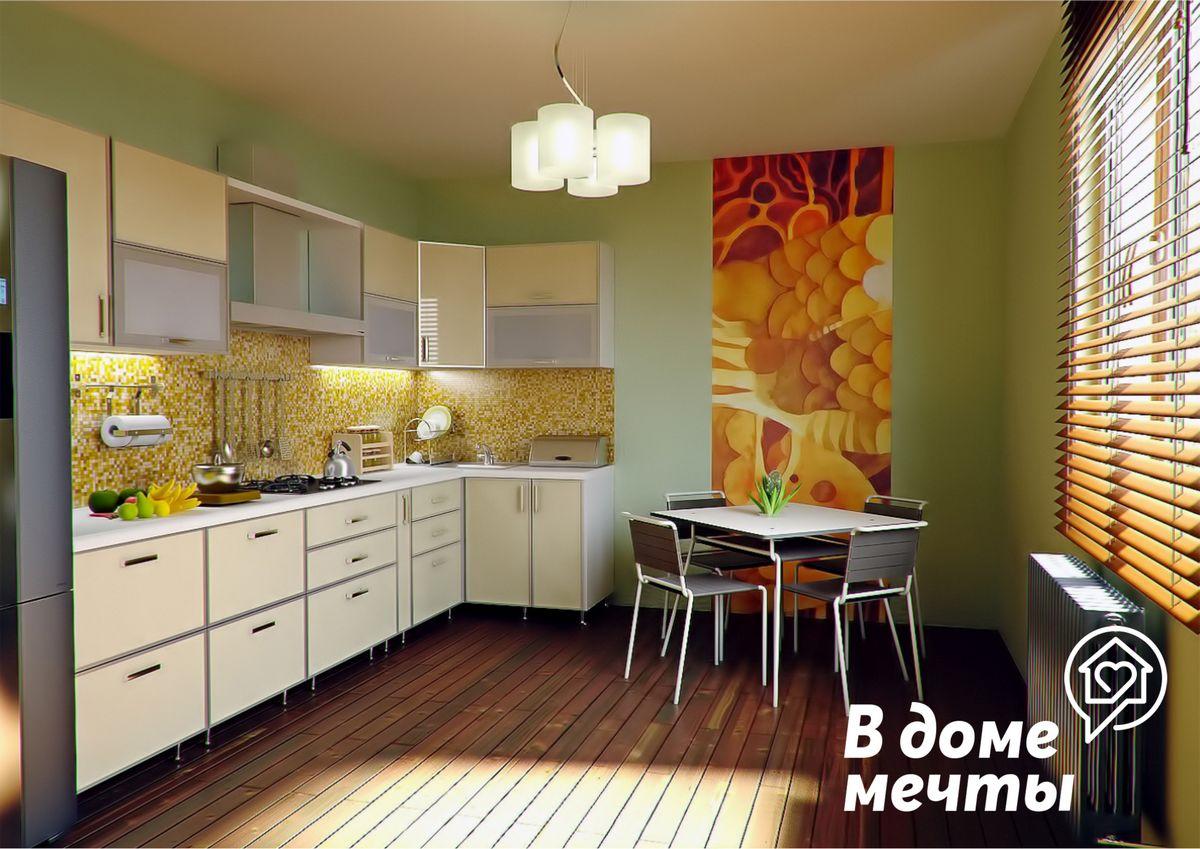 Топ-10 советов для бюджетного ремонта кухни