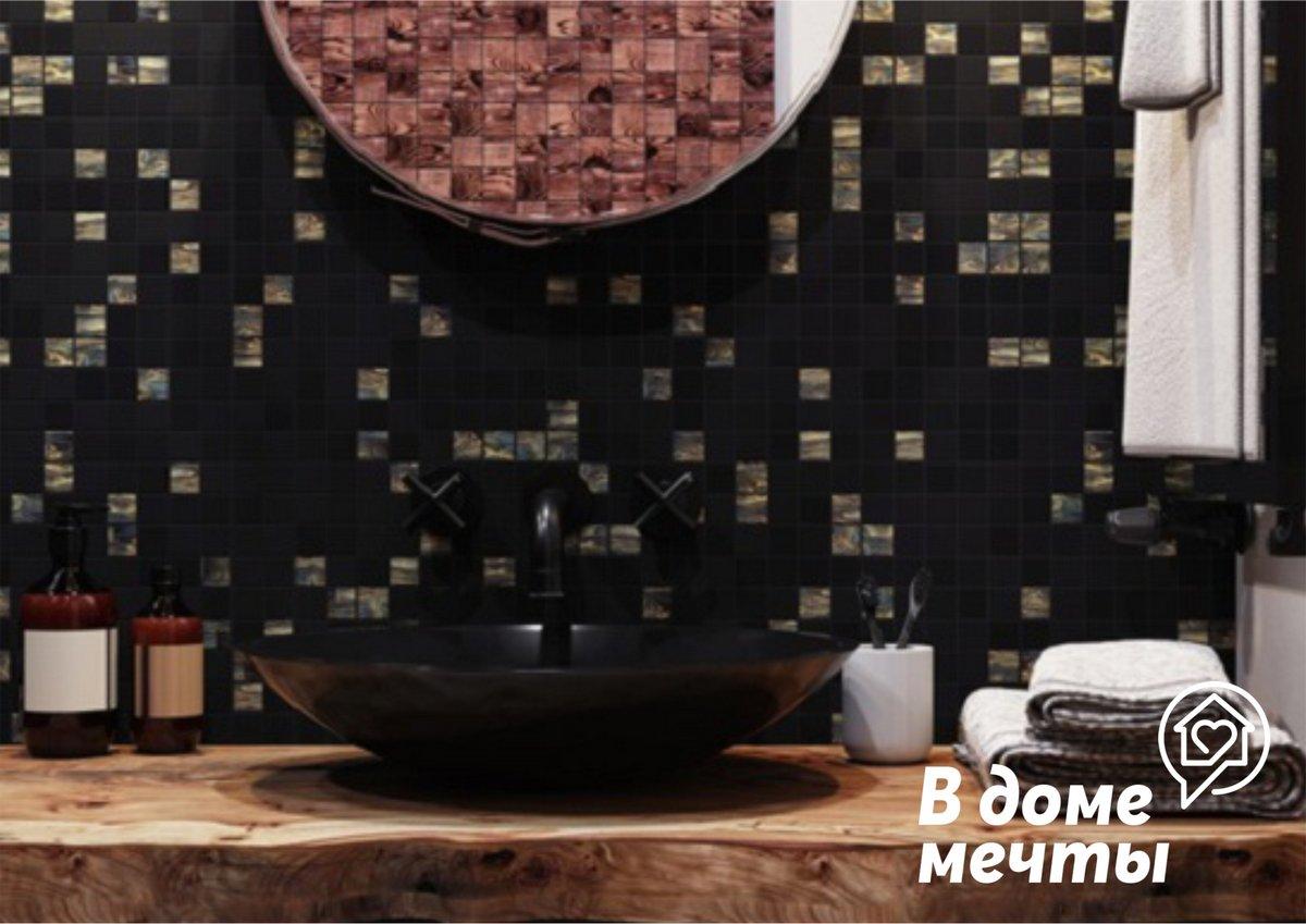 Укладка мозаики: нюансы и техника работы