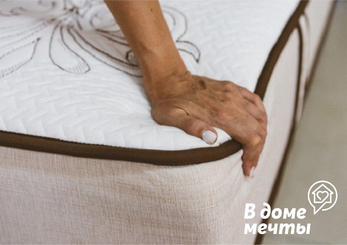 Как ухаживать за спальным матрасом: девять важных правил