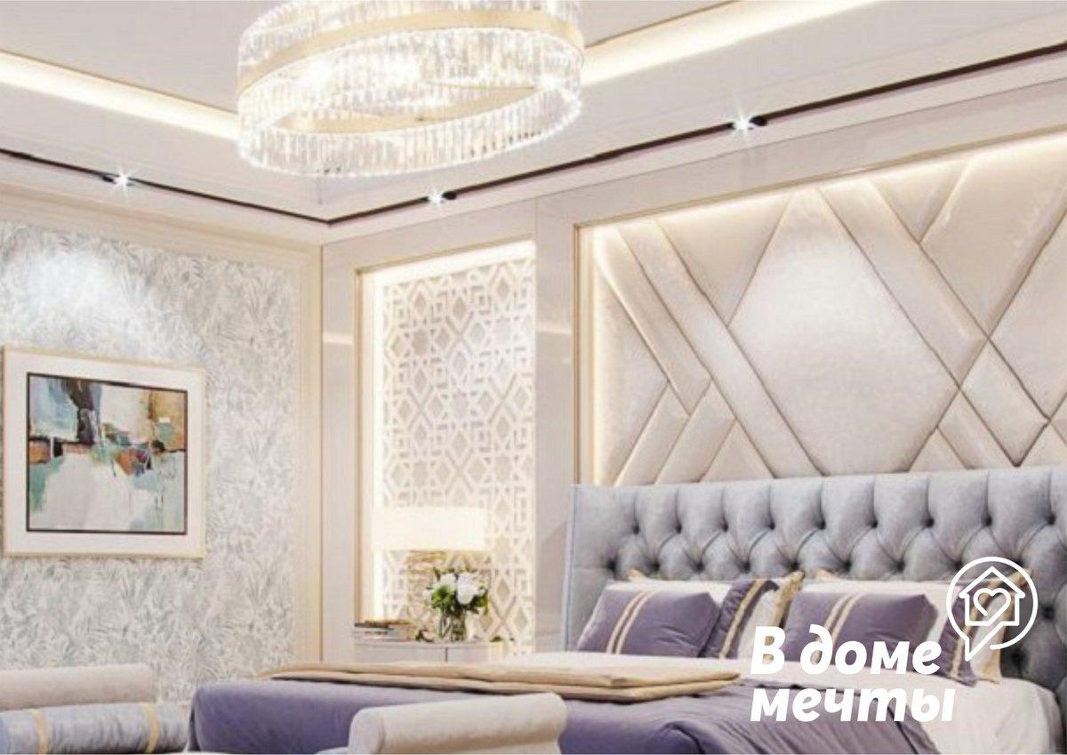 Правильное оформление комнаты