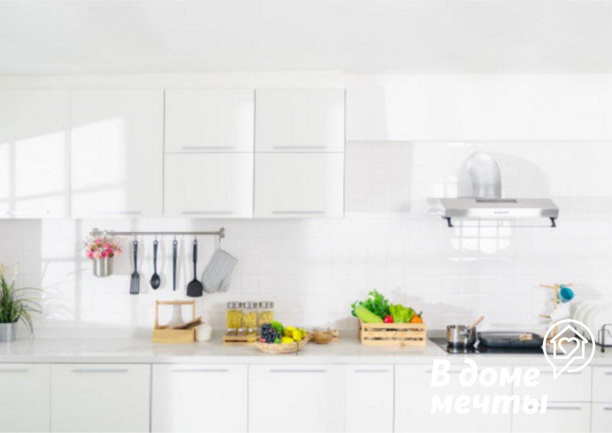 Ошибки в оформлении кухонного пространства: десять важных нюансов