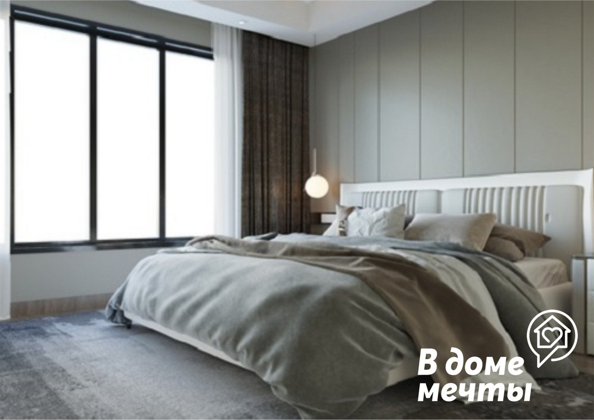 Ошибки в оформлении комнат с низкими потолками