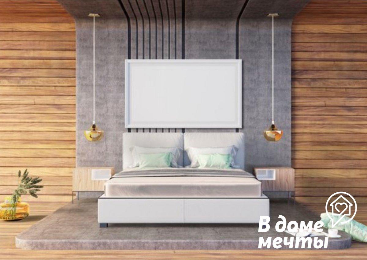 Варианты оформления потолка в спальной комнате: топ-7 лучших техник