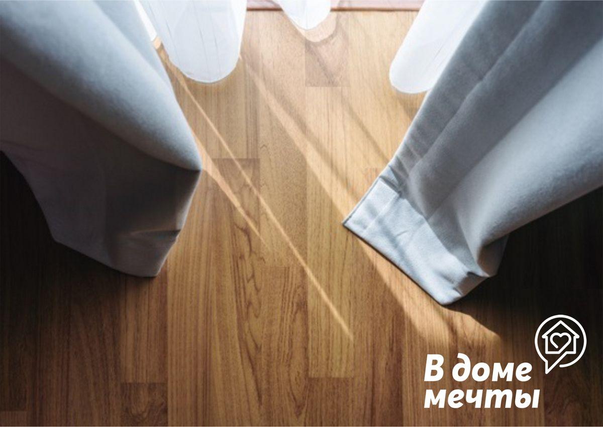 Какой материал выбрать для монтажа деревянного пола