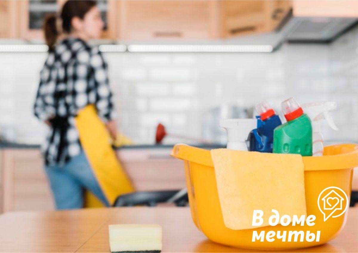 Топ-6 самых грязных мест на кухне: как бороться с источниками грязи эффективно