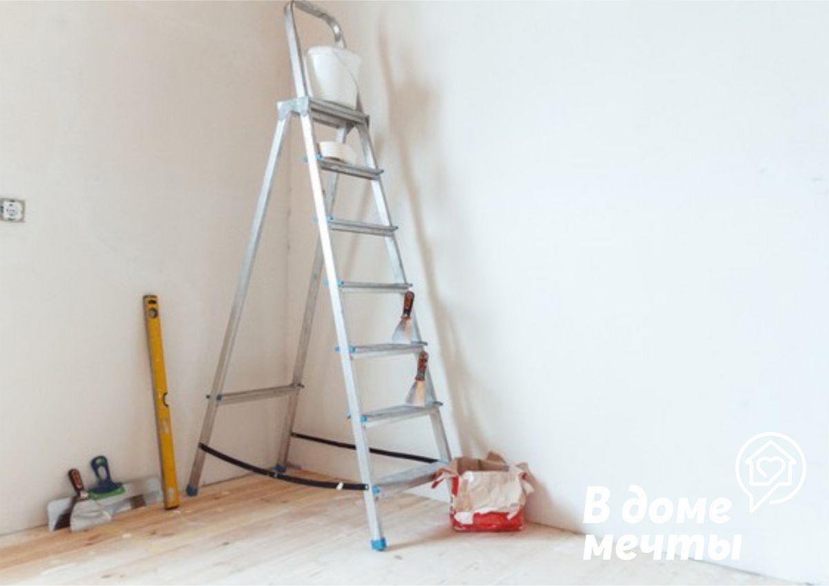 Как подготовиться к ремонту: самые важные нюансы