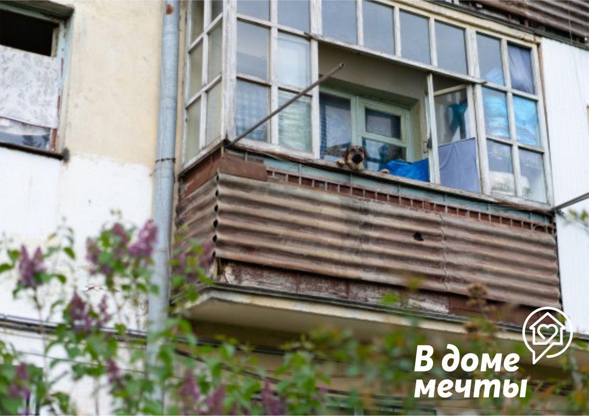Наружная облицовка балкона: материалы и технология