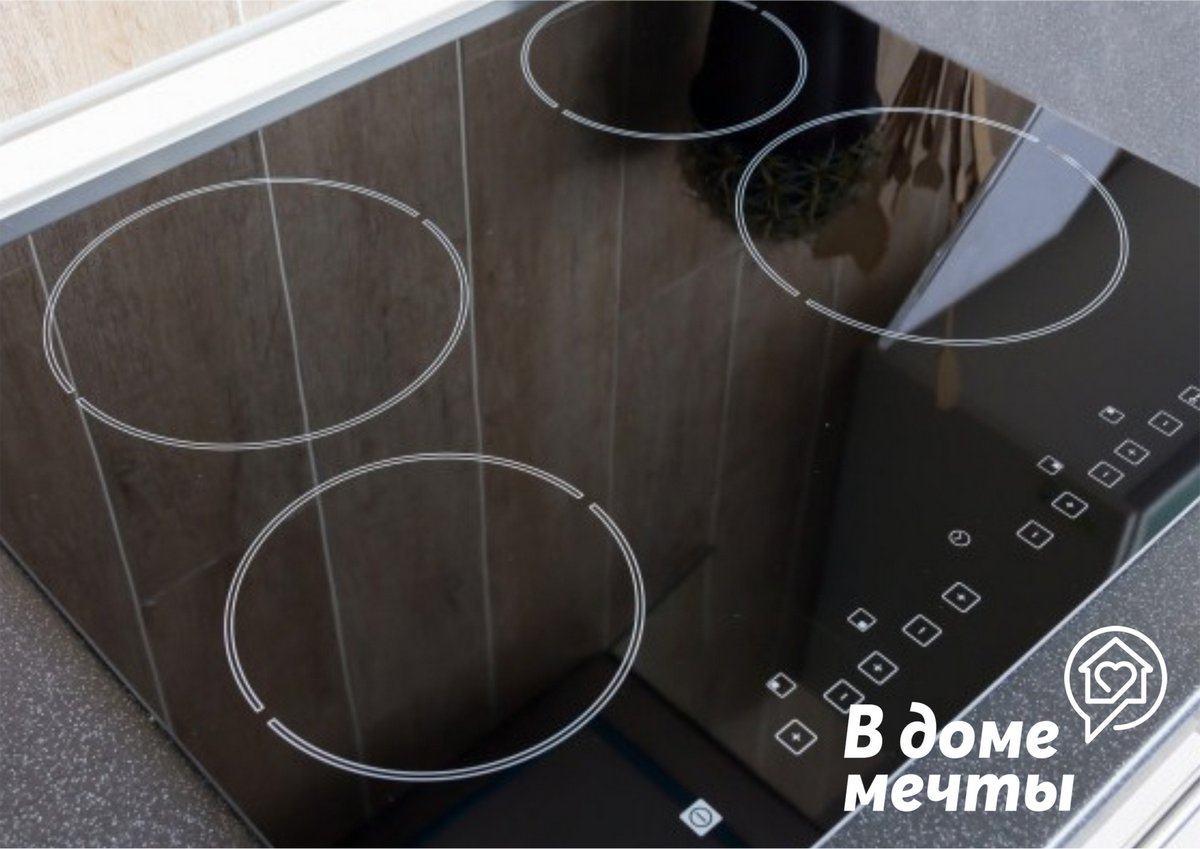 Как выбрать идеальную индукционную плиту: особенности кухонной техники