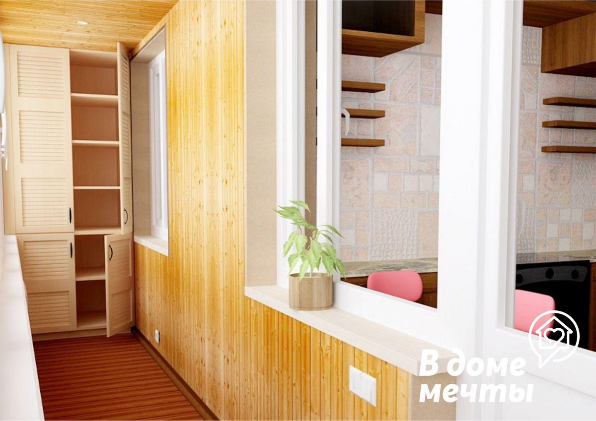 Стильное оформление балкона или лоджии: отличительные особенности