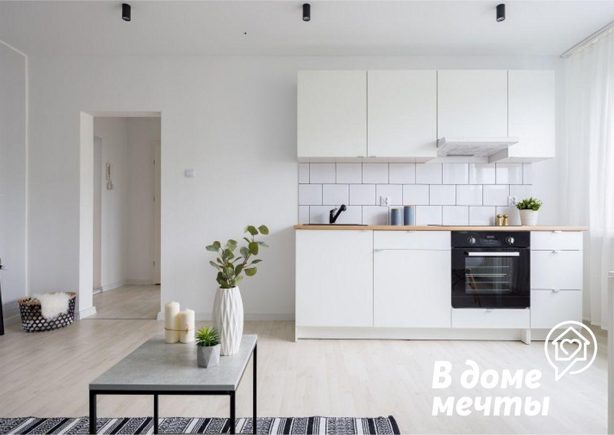Топ-5 лучших стилей для оформления кухни