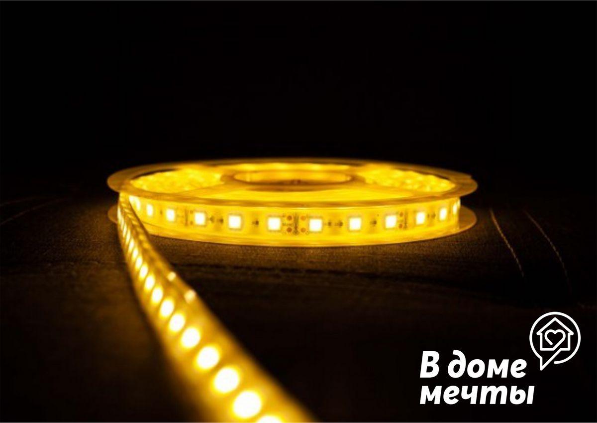 Как монтировать ленту со светодиодами: нюансы установки подсветки