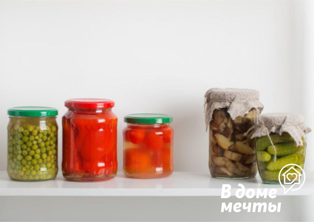 Как полностью убрать этикетку и клей с кухонной утвари: самые эффективные методы