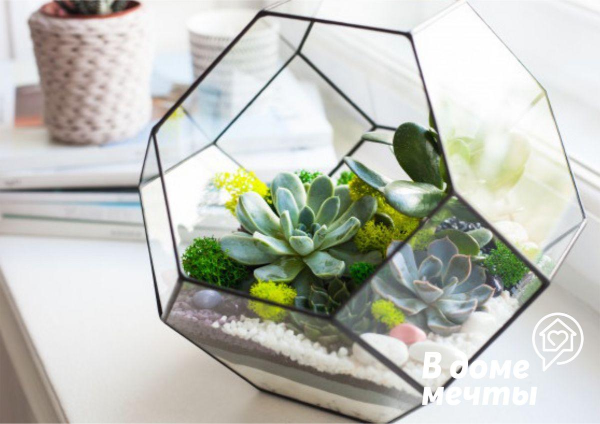 Топ-7 вариантов использования стекла в интерьере