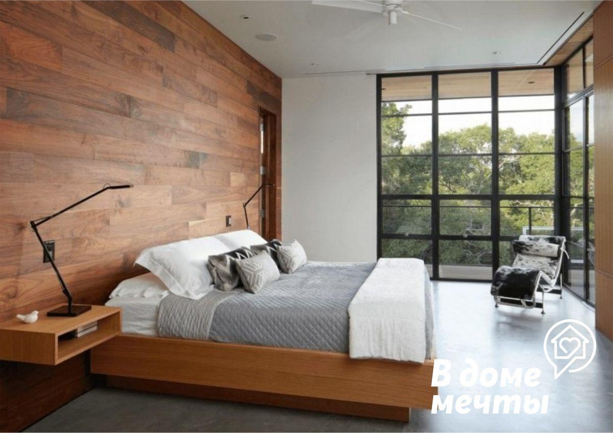 Безопасные эко-материалы: лучшие основы для отделки и мебельных изделий
