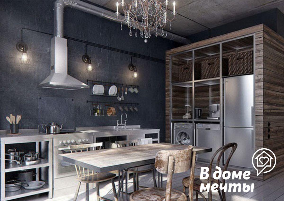 Критерии выбора металла для кухонных поверхностей