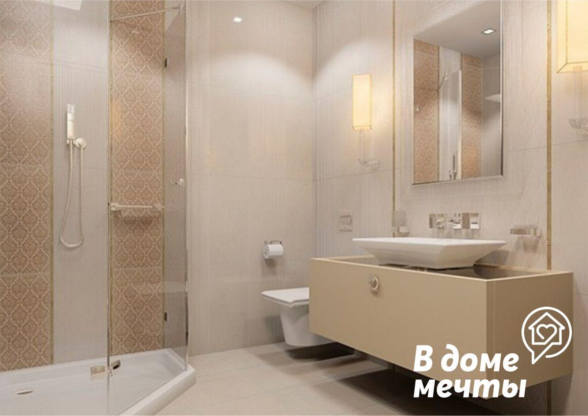 Топ-9 ошибок в ремонте ванной