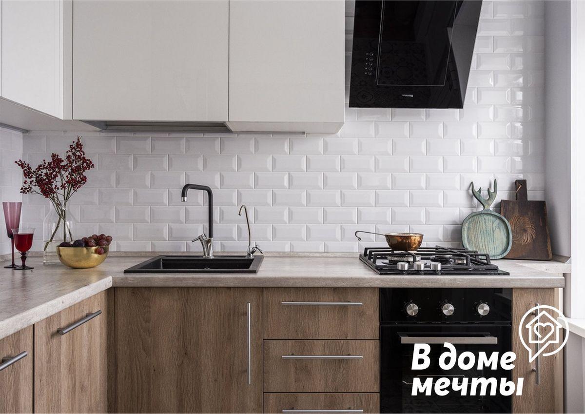 Функциональный ремонт на кухне: ошибки, которые сделают вашу кухню непрактичной
