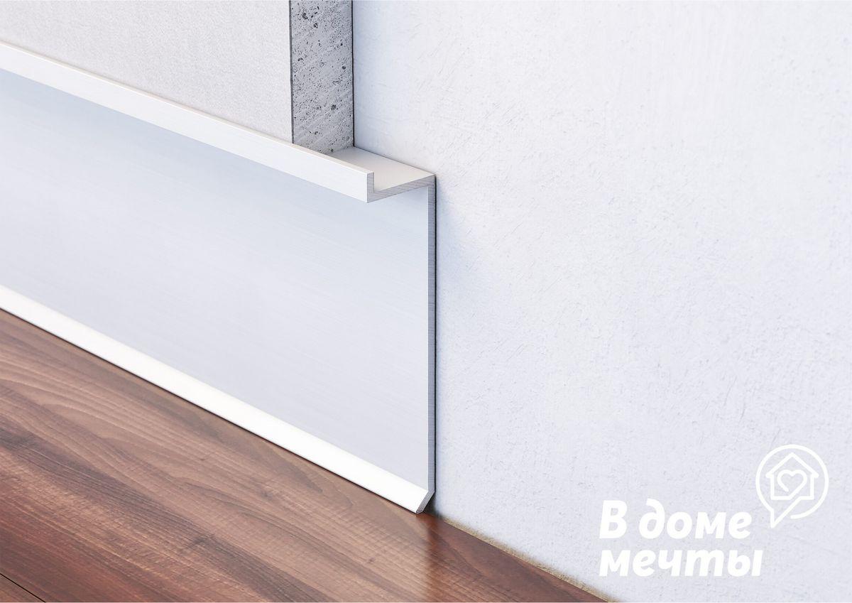 Эта маленькая деталь способна преобразить интерьер вашего дома! Лучшие виды декоративных плинтусов для стильного интерьера
