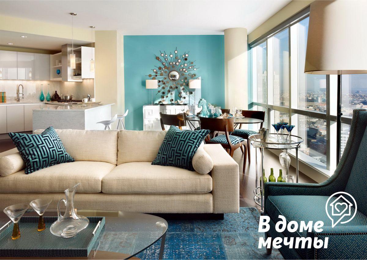 Бежевый цвет в дизайне интерьера: топ-8 универсальных оттенков, которые украсят любую комнату!