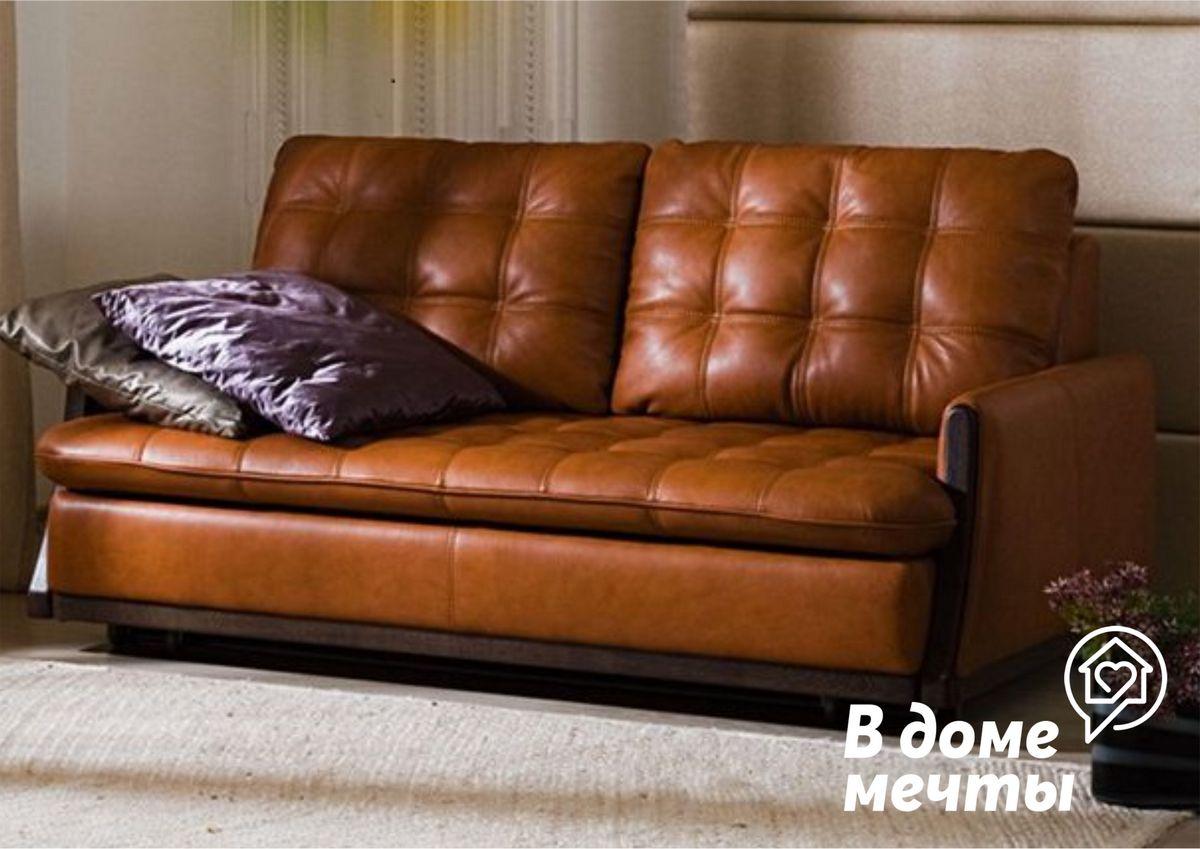 Хотите продлить жизнь кожаному дивану? Научить правильно ухаживать за мебелью с кожаной обивкой!