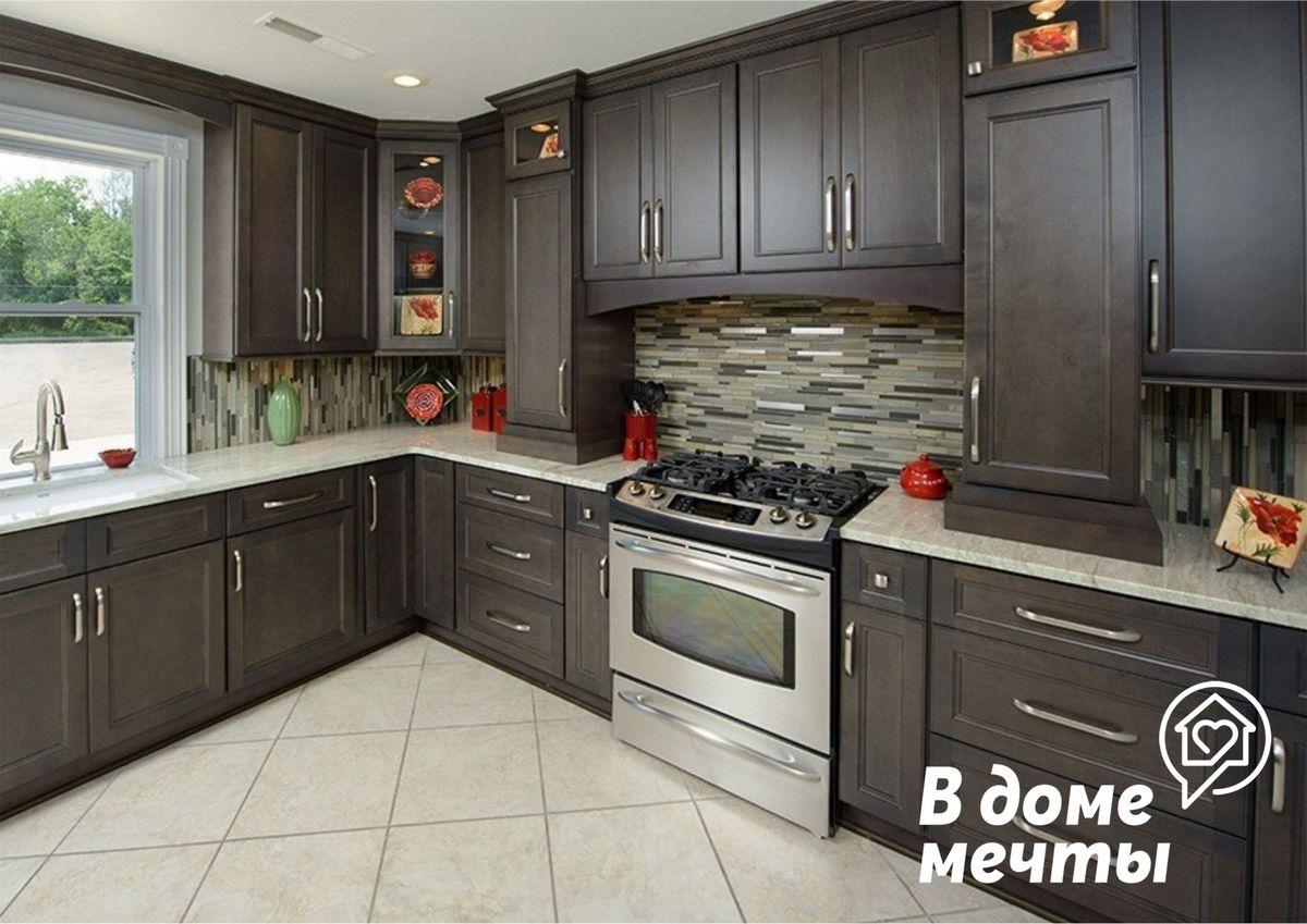 Основные ошибки в обустройстве кухонного пространства