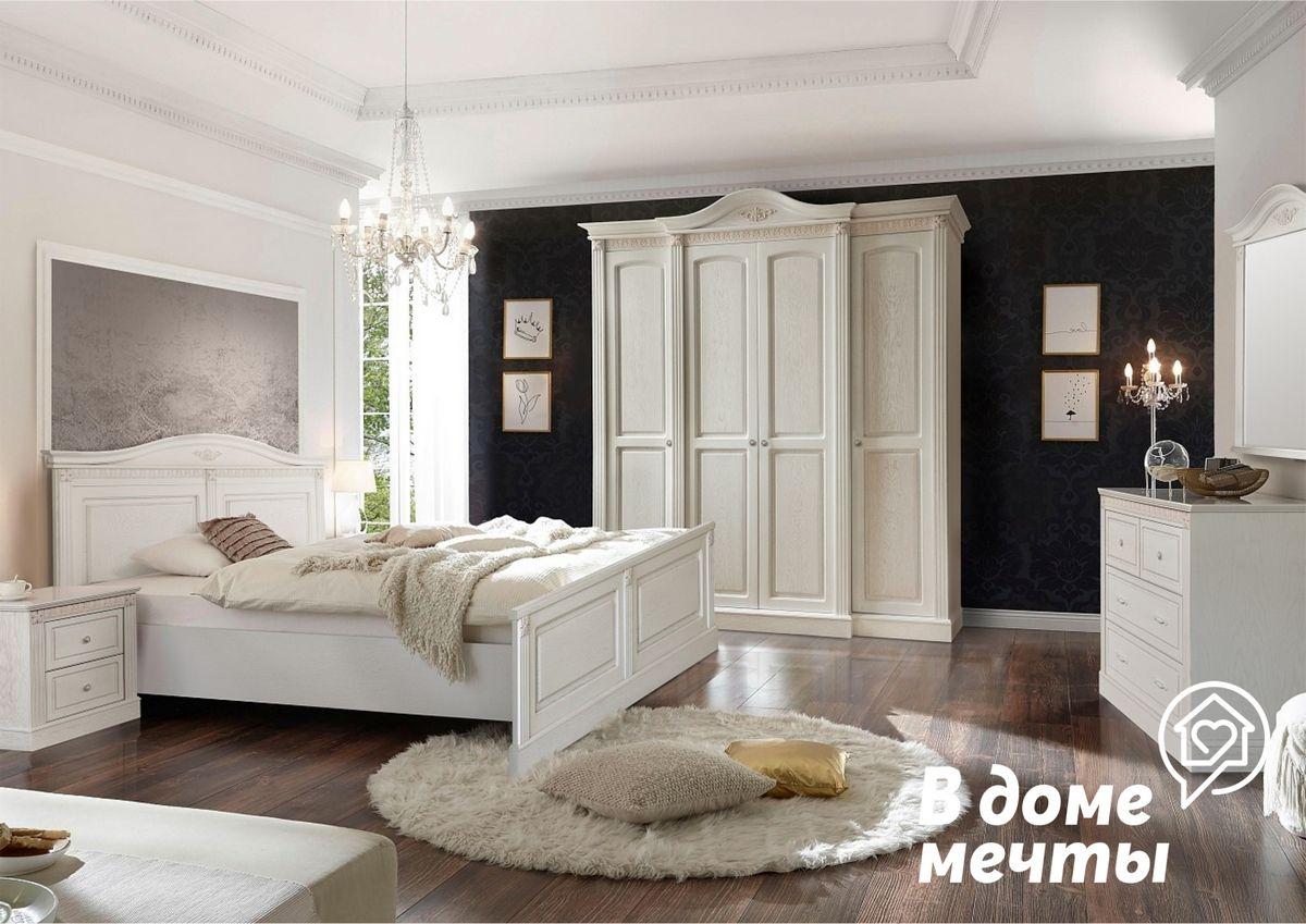 Пять самых популярных стилей для обустройства спальной комнаты