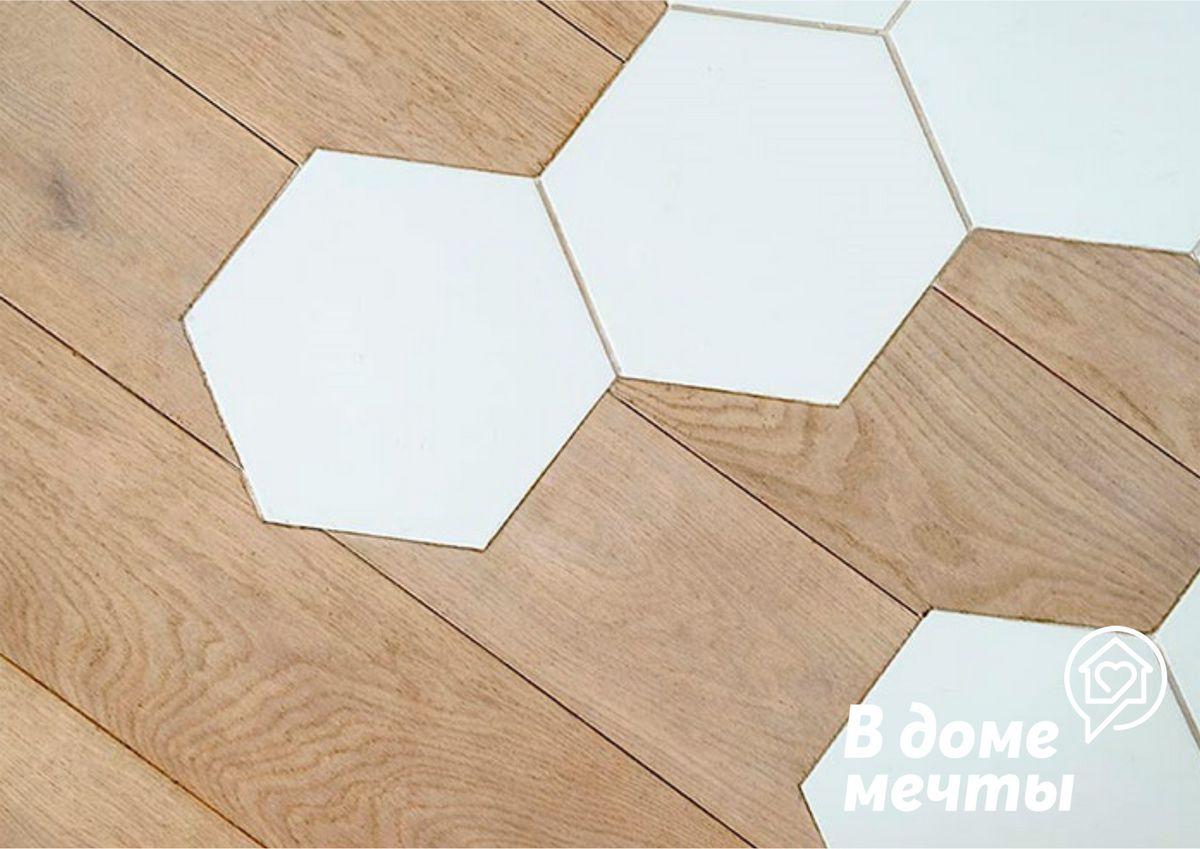 Как красиво оформить стык напольного покрытия: самые лучшие и практичные варианты для домашнего ремонта