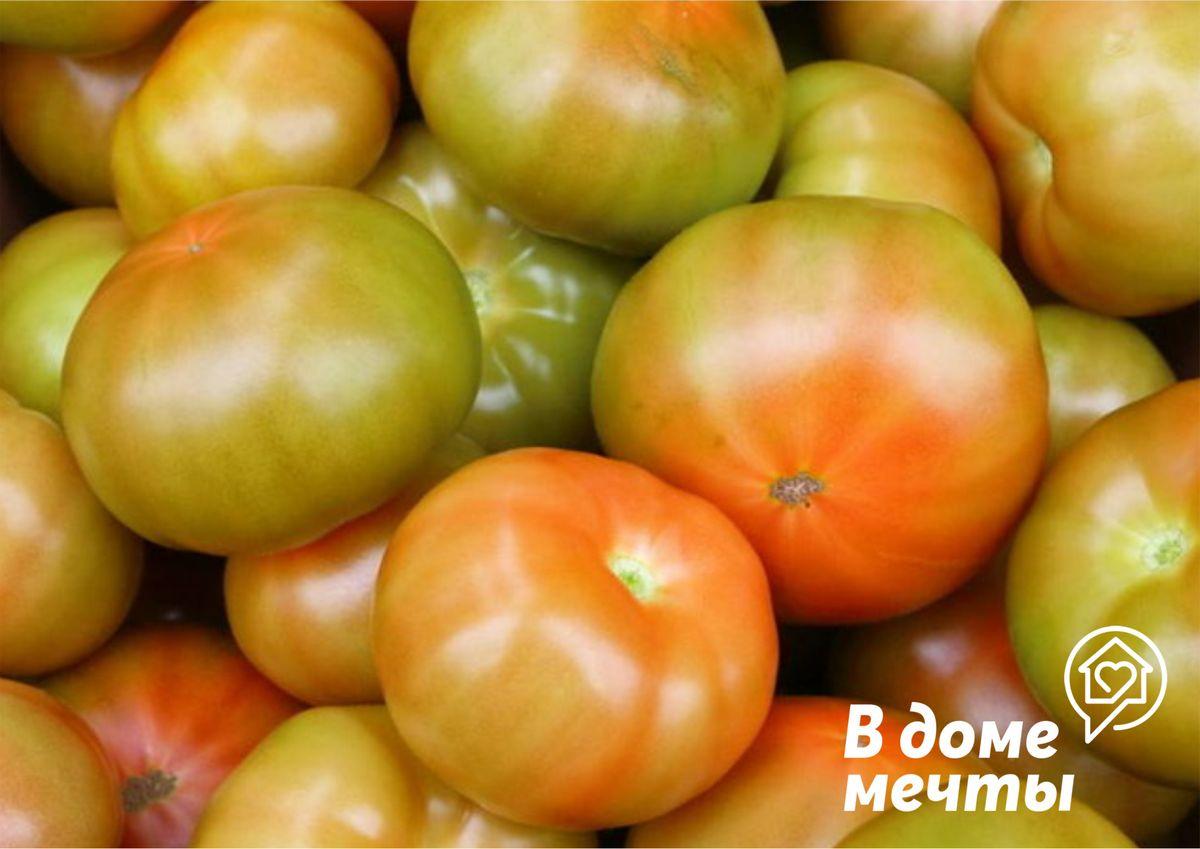 Как сделать зеленые овощи и фрукты спелыми и сочными? Воспользуйтесь этими универсальными лайфхаками!