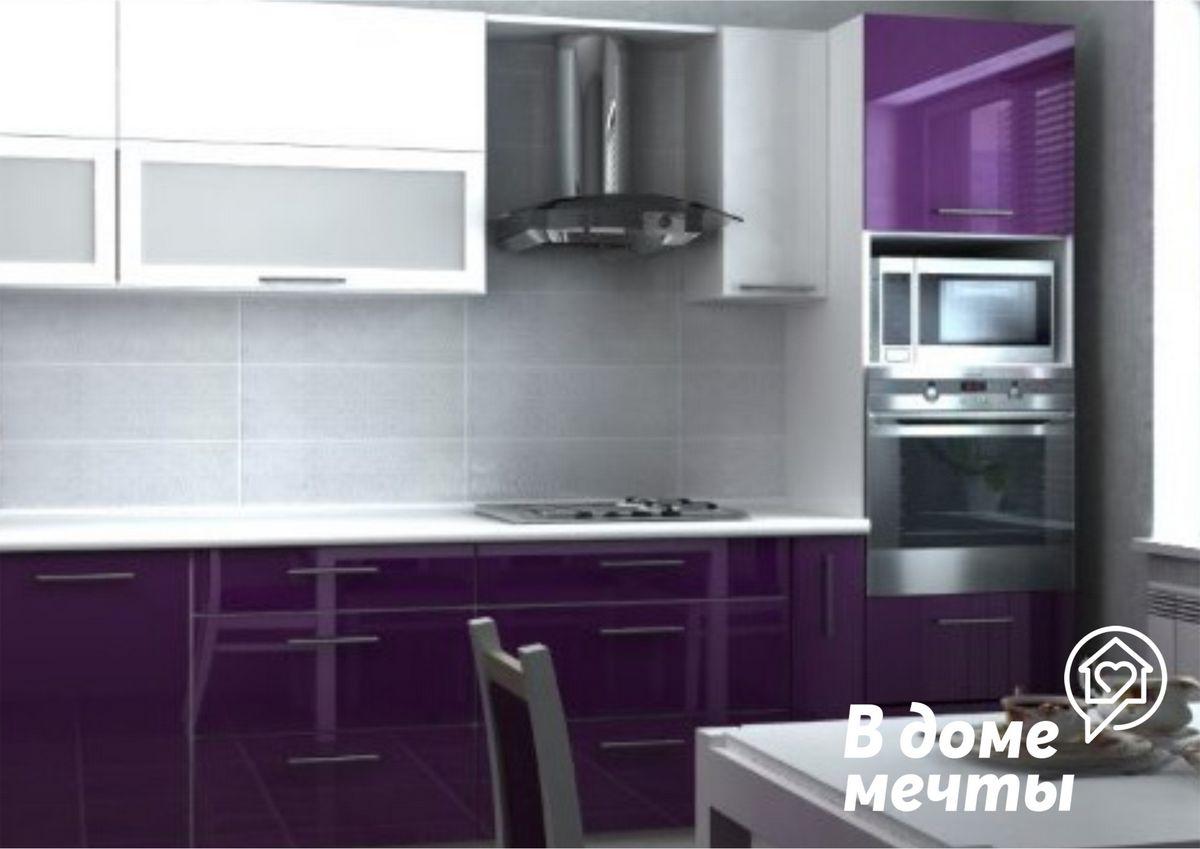Топ-5 вариантов самого практичного и стильного оконного текстиля для кухни