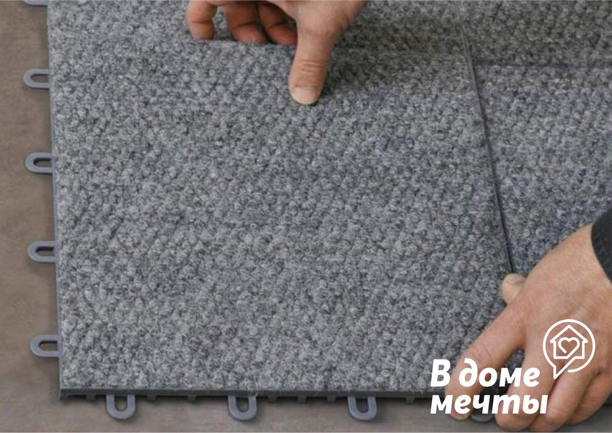 Как сделать пол в подвале быстро и просто? Лучшие варианты напольного покрытия для подвального помещения