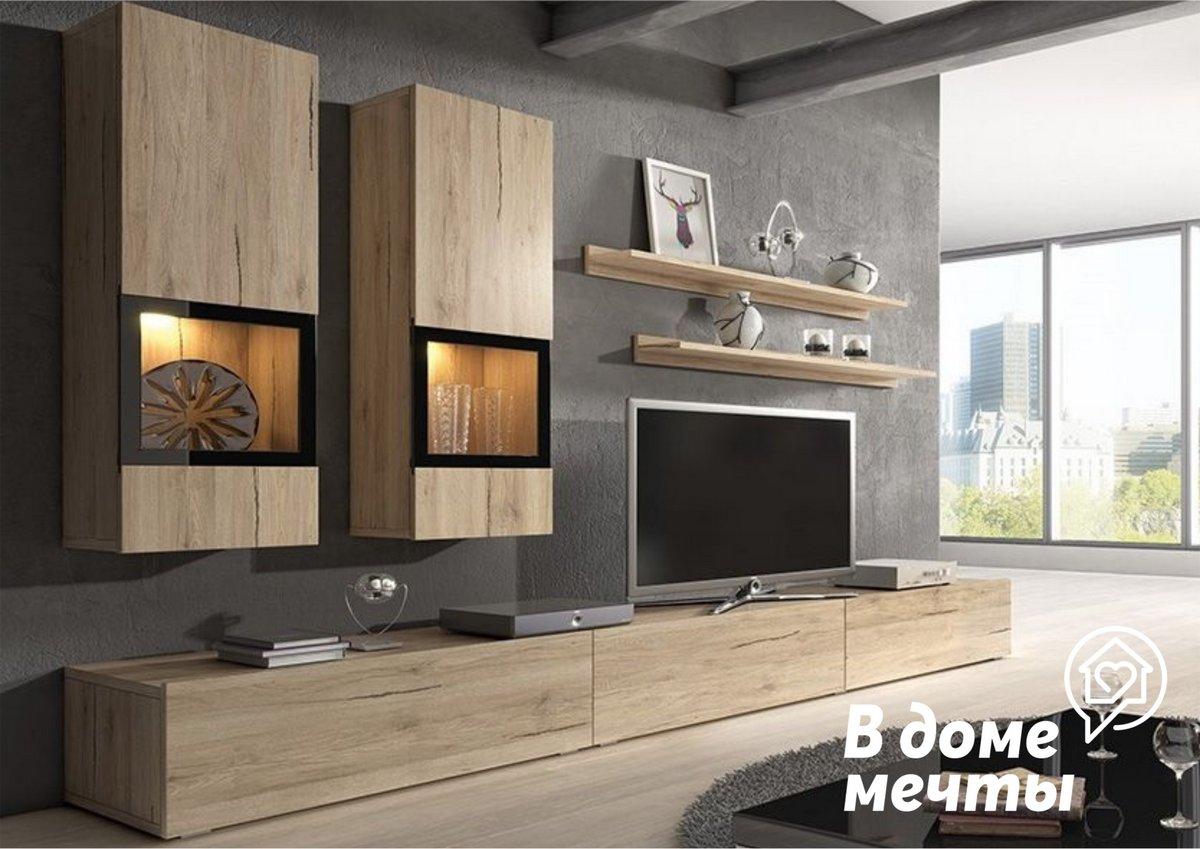 Как оформить шикарную гостиную? Четыре самых универсальных стиля интерьера, которые понравятся каждому!