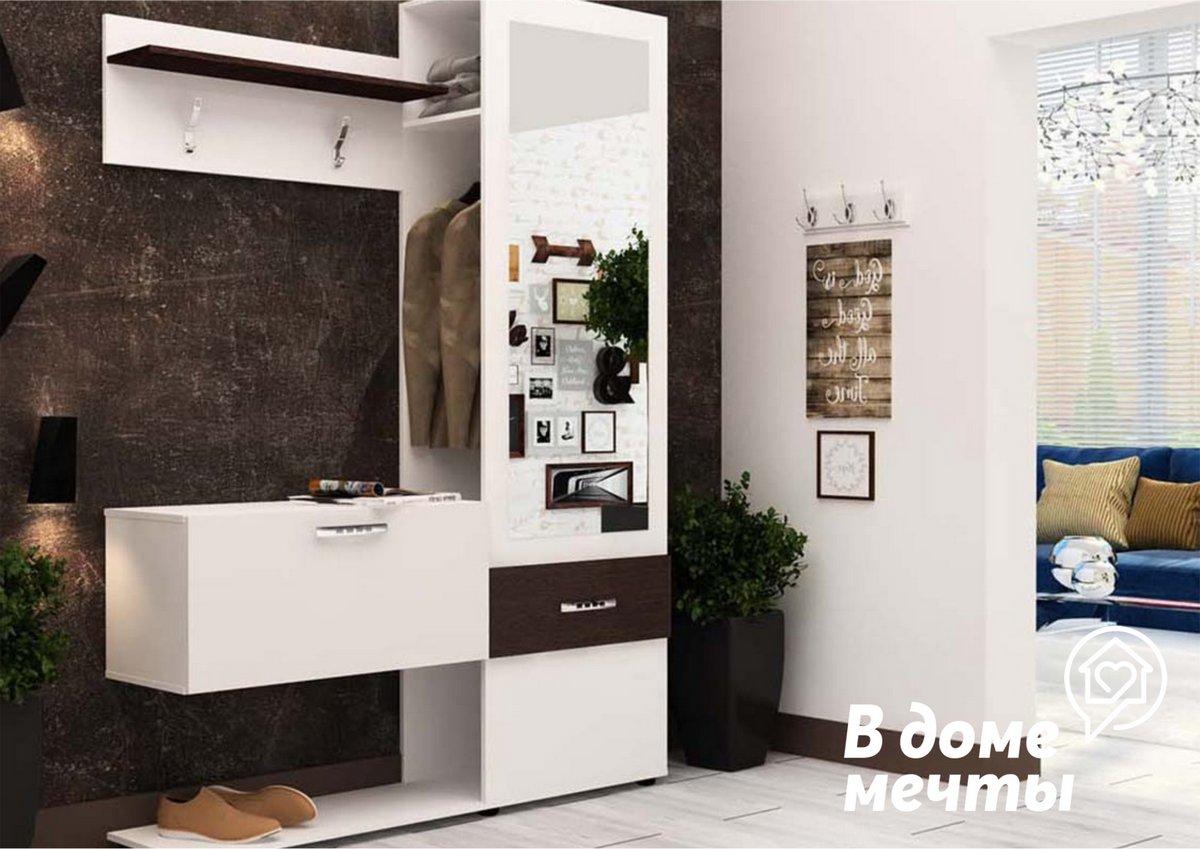 Топ-7 дизайнерских приемов декорирования прихожей, которые помогут создать стильный интерьер