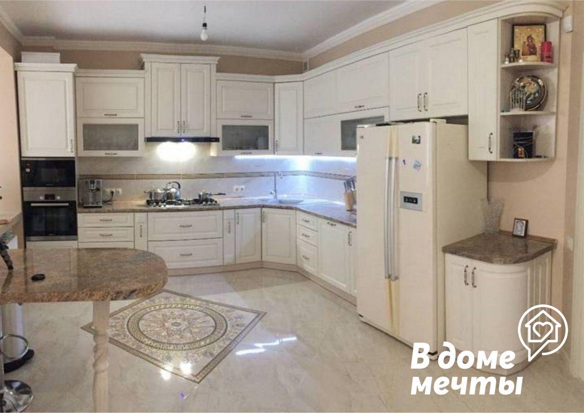 Топ-7 вариантов декорирования кухонного гарнитура