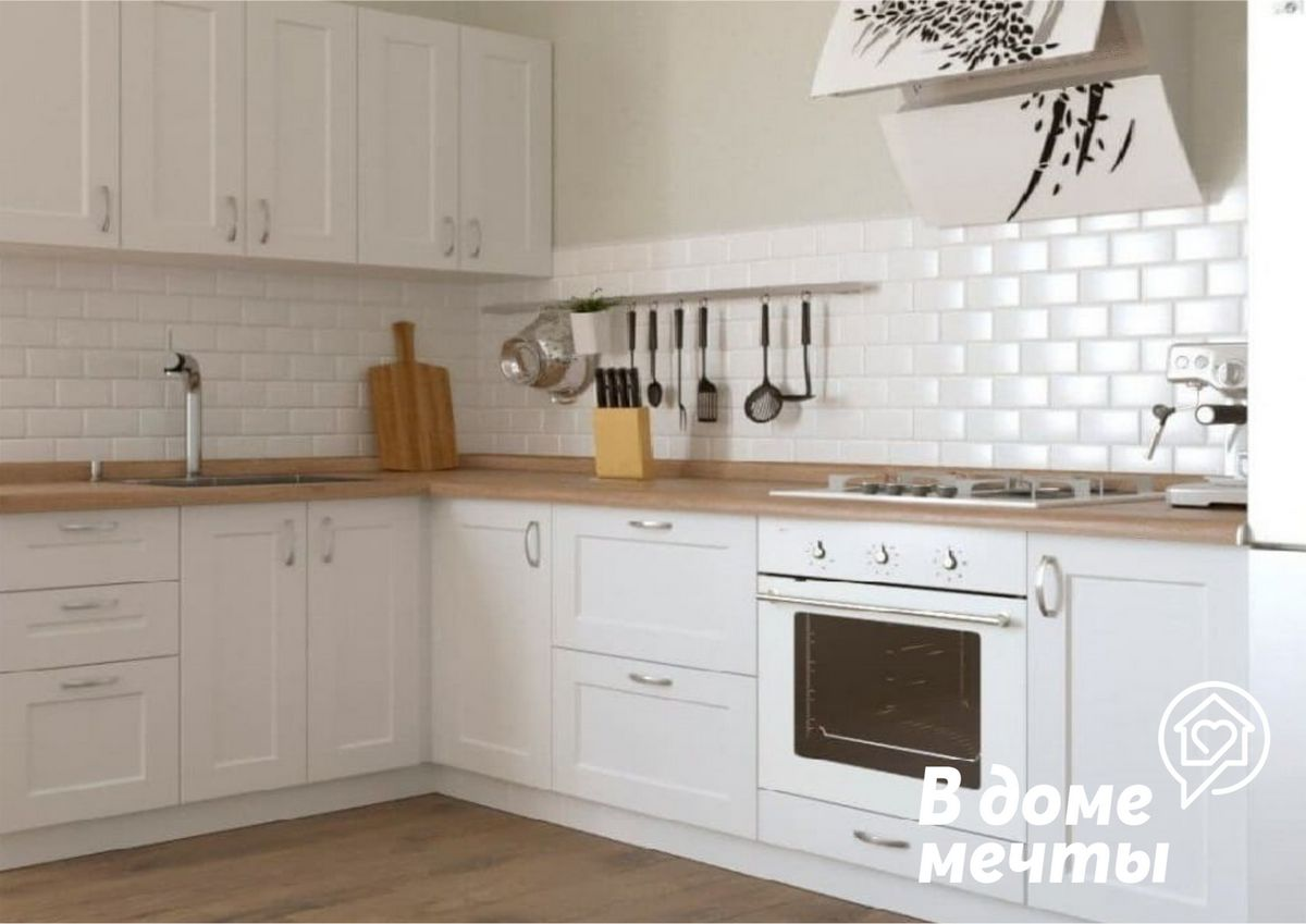 Эти ошибки в оформлении удешевят и испортят любую кухню! Шесть антитрендов в создании кухонного интерьера