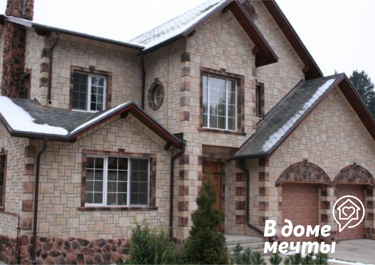 Чтобы дачный домик всегда выглядел стильно: лучшие оттенки для окрашивания фасадов частного дома