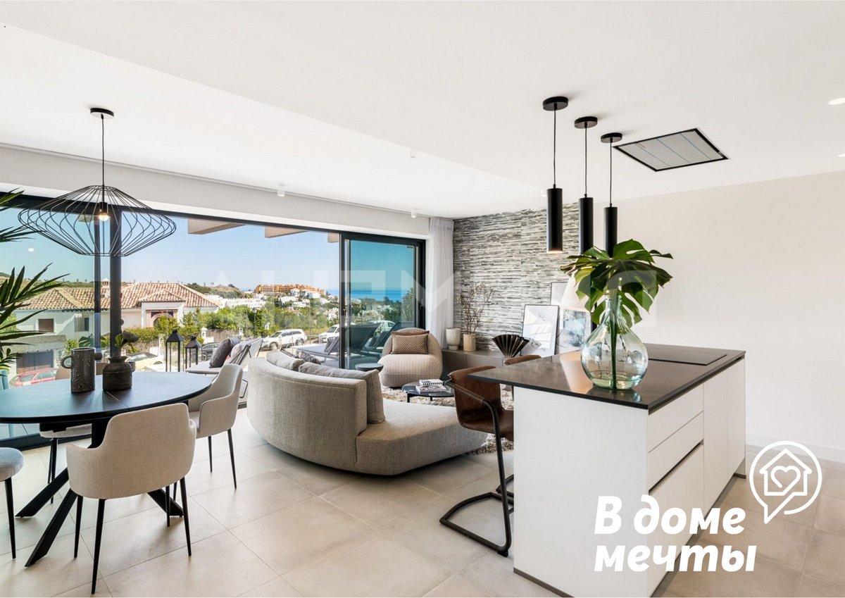Топ-5 самых важных покупок для оформления новой квартиры