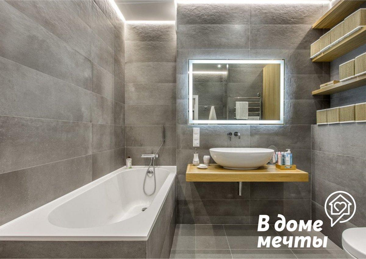 Стильные элементы декора, которые преобразят ванную комнату - восемь вариантов для любого бюджета!