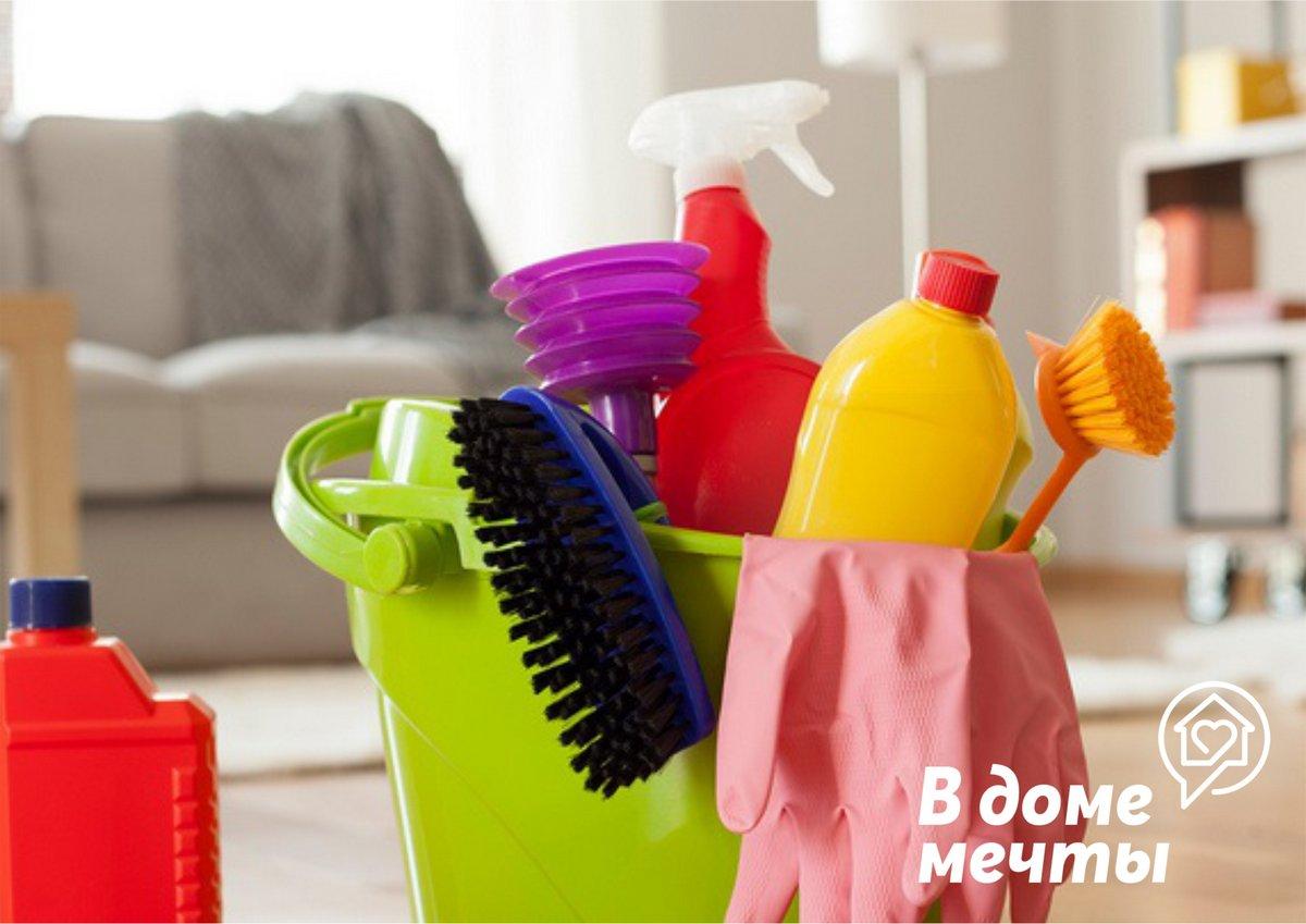 Топ-8 самых проверенных лайфхаков по уборке в доме